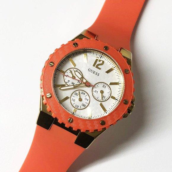 Guess Coral Waterpro Wristwatch U11681L1